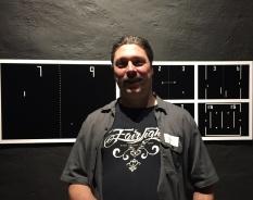 Tomas Danko stoltserade med t-shirt som hade demogruppens Fairlight-logo. Han gör fortfarande musik till demos samt har tidigare skapat musik och ljud till kända spelserier som NHL, Killzone och Battlefield.