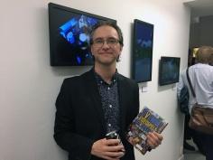 Peter Härder på Visma SPCS minns med glädje många av de klassiska spelen som de gav ut till PC som Stugan, Cheops Pyramiden och Det gäller livet!