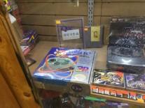 Nintendos iQue som såldes i Kina.